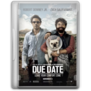 128x128px size png icon of Due Date
