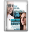 Duplicity Icon