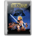 Family Guy Its a Trap Icon