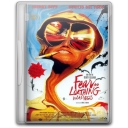 128x128px size png icon of Fear and Loathing in Las Vegas