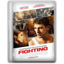 Fighting Icon
