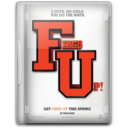 128x128px size png icon of FiredUp