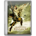 128x128px size png icon of Forbidden Kingdom