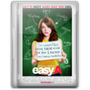 128x128px size png icon of easyA