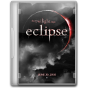 128x128px size png icon of eclipse