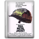 128x128px size png icon of Full metal jacket