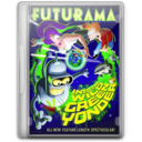 128x128px size png icon of Futurama ITWGY