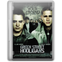 128x128px size png icon of Green Street Hooligans