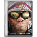 128x128px size png icon of Hancok