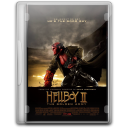 128x128px size png icon of Hellboy 2