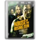 128x128px size png icon of House Rising Sun