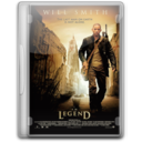 I am Legend Icon