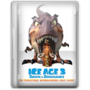 128x128px size png icon of Ice Age 3