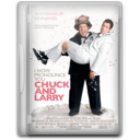128x128px size png icon of I Pronounce Chuck Larry