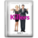 128x128px size png icon of Killers