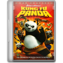 128x128px size png icon of Kung Fu Panda
