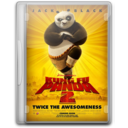 128x128px size png icon of KungFuPanda 2