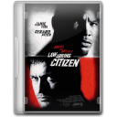 128x128px size png icon of Law abiding citizen