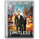 128x128px size png icon of Limitless