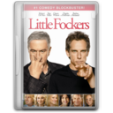 128x128px size png icon of Little Fockers