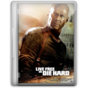 128x128px size png icon of Live Free Die Hard