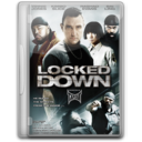 128x128px size png icon of Locked Down