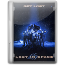 128x128px size png icon of Lost in space