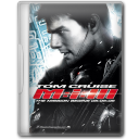 128x128px size png icon of Mission Impossible 3
