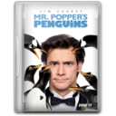 128x128px size png icon of Mr Popperts Penguins