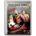 128x128px size png icon of NeverBackDown 2