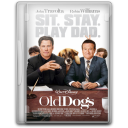 128x128px size png icon of Old Dogs