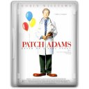 128x128px size png icon of Patch Adams