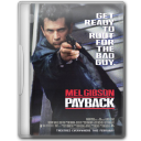 128x128px size png icon of Payback