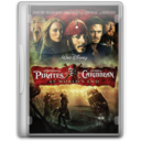 128x128px size png icon of Pirates of the Caribbean At Worlds End