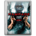 128x128px size png icon of Rampage