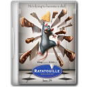 128x128px size png icon of Ratatouille