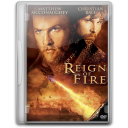 128x128px size png icon of Reign of fire