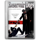 Reservoir Dogs Icon