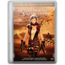 Resident Evil Extinction Icon