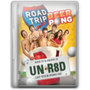 128x128px size png icon of Road Trip Beer Pong