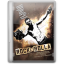 128x128px size png icon of Rock n Rolla