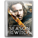 Season of the Witch Icon