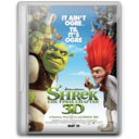 128x128px size png icon of Shrek Forever After