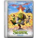 128x128px size png icon of Shrek
