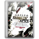 128x128px size png icon of Smokin Aces