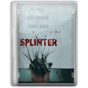 128x128px size png icon of Splinter
