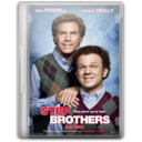 128x128px size png icon of Stepbrothers