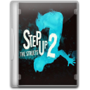 128x128px size png icon of Stepup 2