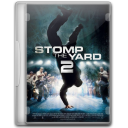 128x128px size png icon of Stomp the Yard 2
