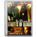128x128px size png icon of Streets of Blood